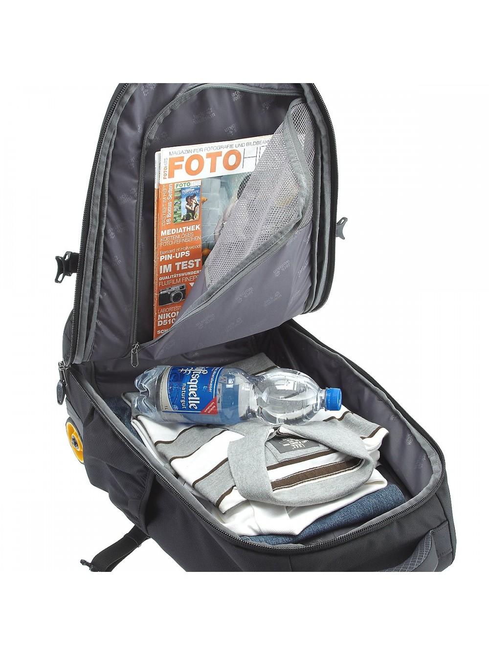 79ab847c6d2c Jack Wolfskin Weekender 35 - Рюкзак чемодан на колесах - Сумки ...