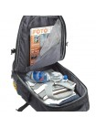 Рюкзак-чемодан Jack Wolfskin Weekender 35