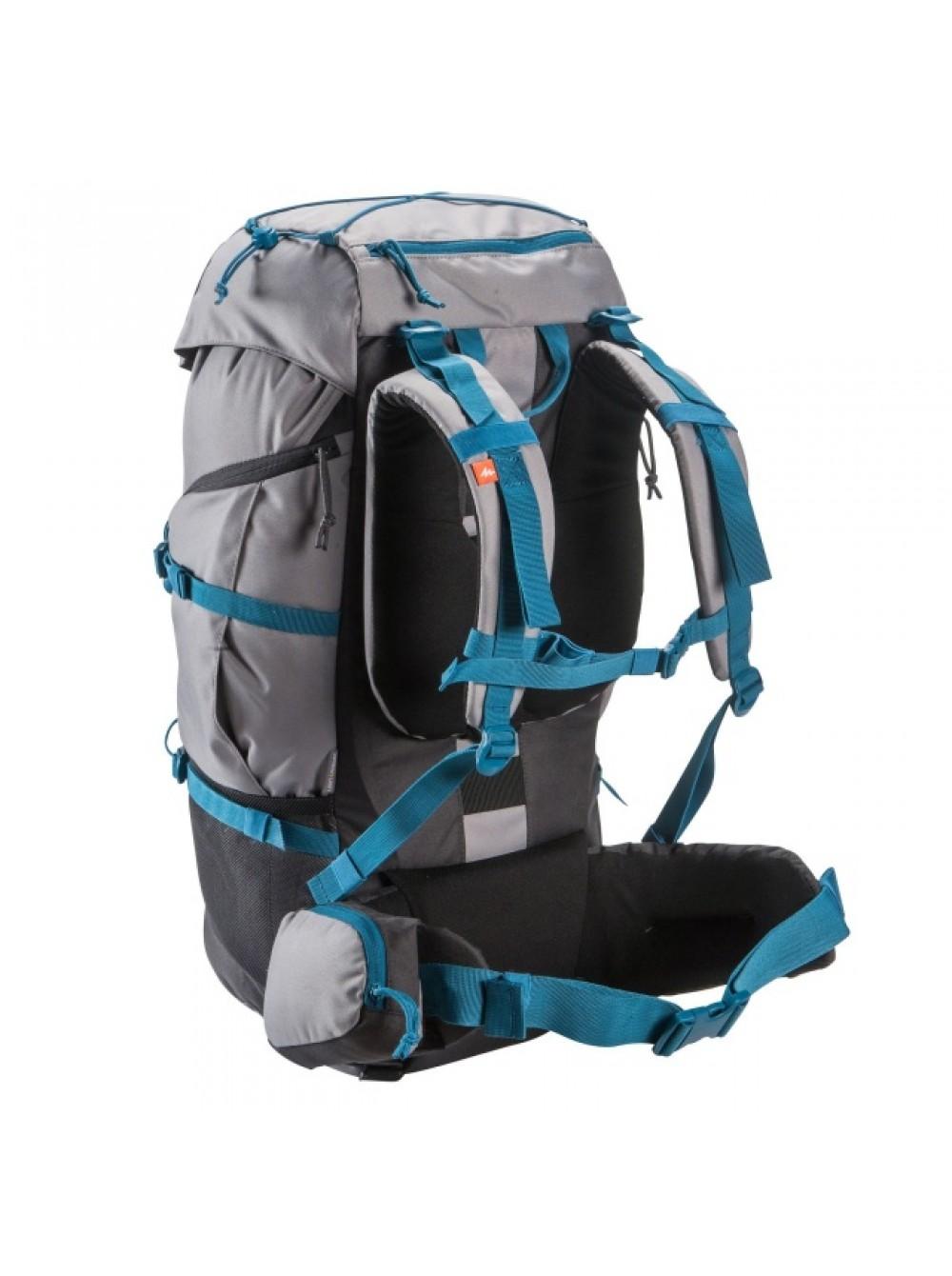 Рюкзак quechua forclaz 50 отзывы купить рюкзак спортивный для баскетбола