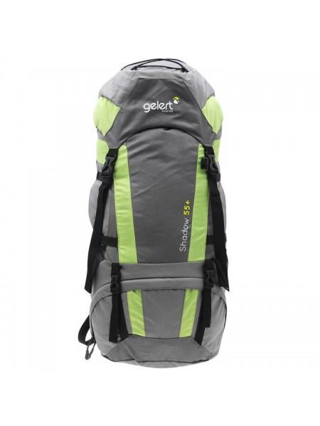 Туристичний рюкзак Gelert Shadow 55+10