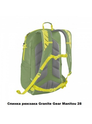 Рюкзак Granite Gear Manitou 28