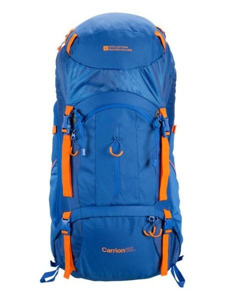 Туристический рюкзак Mountain Warehouse Carrion 65L