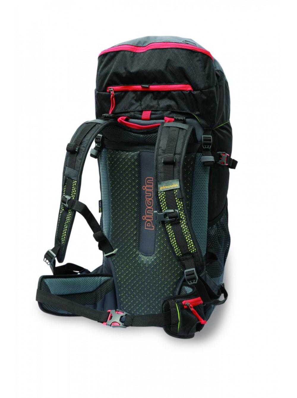 Рюкзак pinguin walker 50 обмундирование нато рюкзак