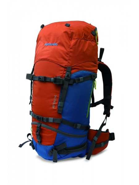 Туристичний рюкзак Pinguin Attack 45