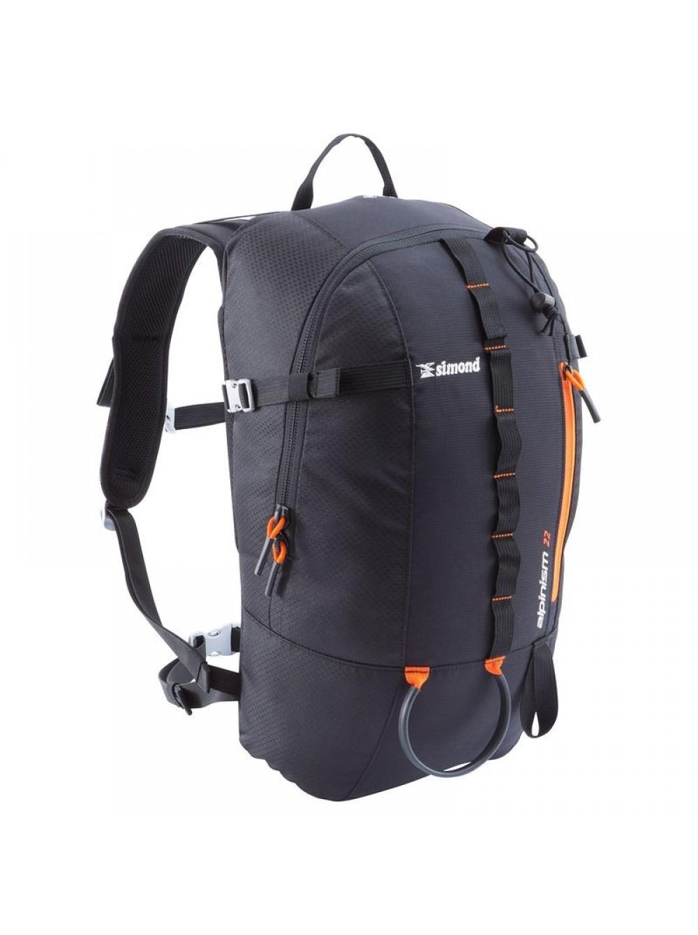Simond рюкзак alpinism 22 рюкзак поводок для ребенка