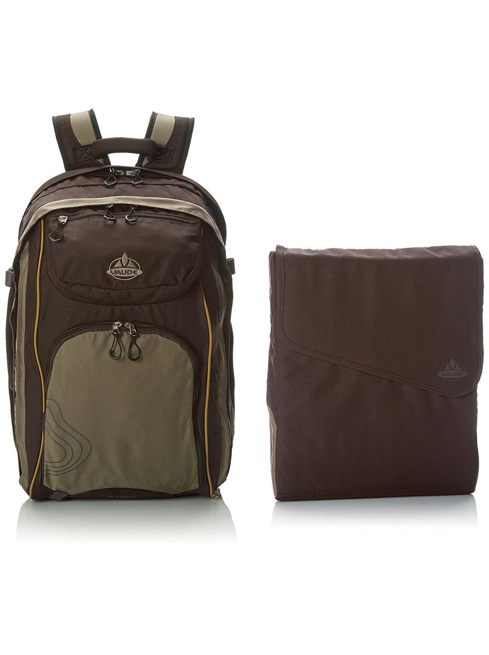 09ef4026dcd7 Vaude Olymp II - Городской рюкзак для ноутбука - Онлайн магазин рюкзаков