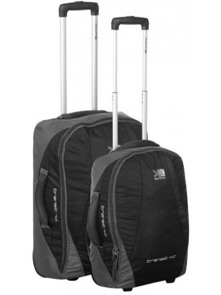 Валіза-рюкзак Karrimor Transit