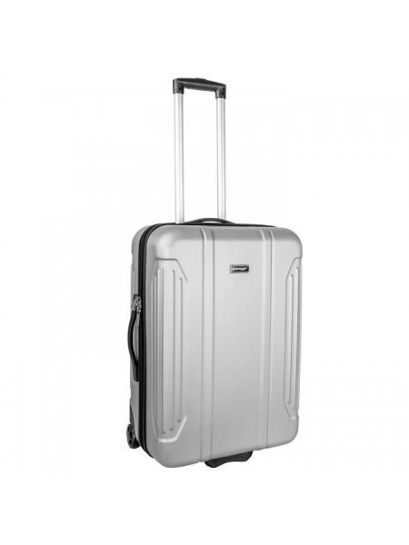Валіза на колесах Dunlop Hard Suitcase