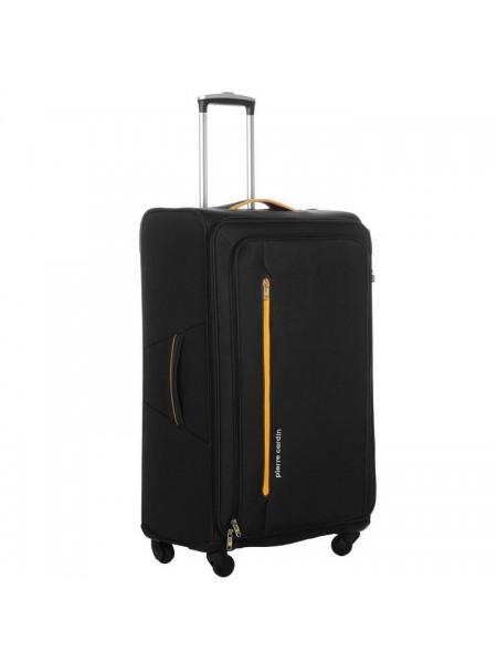 Сумка-валіза на колесах Pierre Cardin Cion