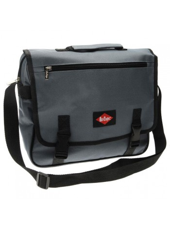 Lee Cooper Messenger