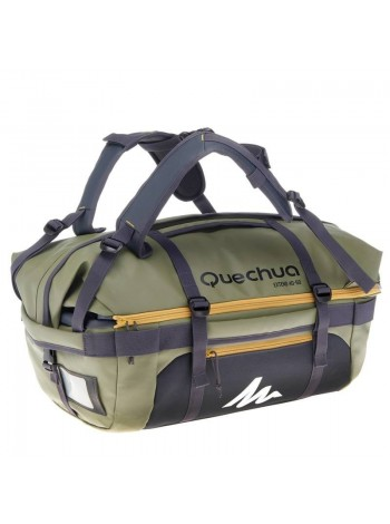 Сумка рюкзак Quechua Extend 40-60