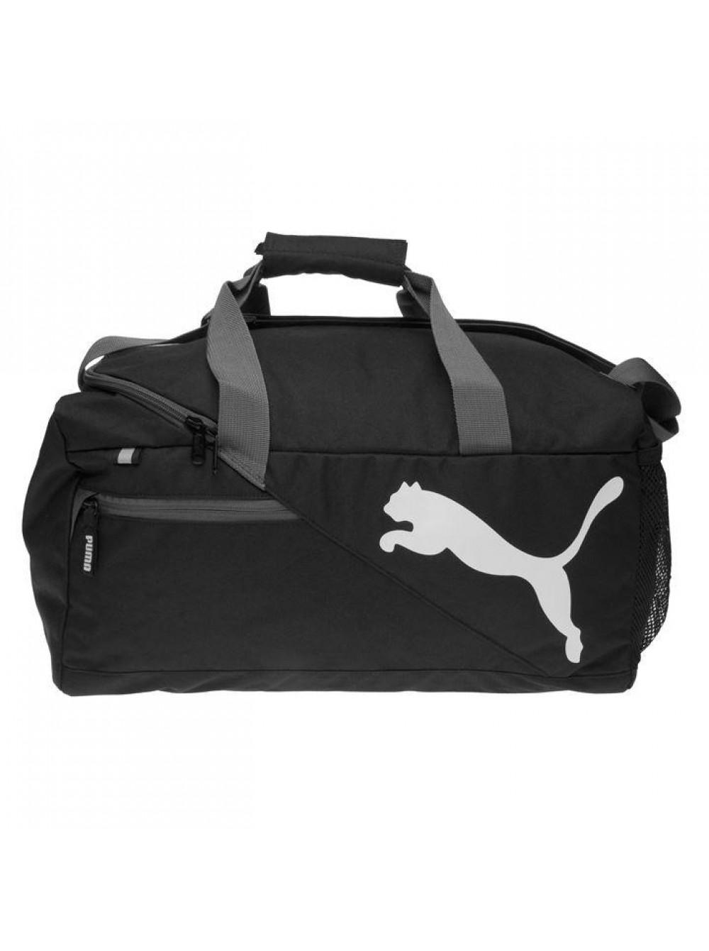 bedd5a753b25 Puma Fundamentals - Купить сумку спортивную Киев - Сумка молодежная