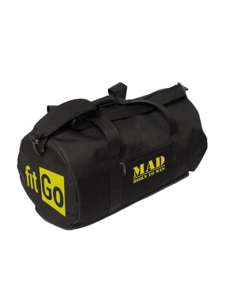 Спортивная сумка MAD FitGo