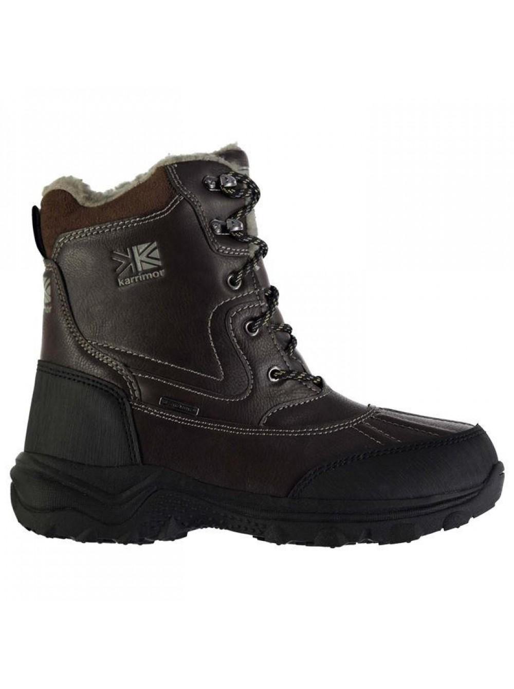 0bb39d877 Karrimor Casual Snow Boots - Зимние трекинговые ботинки - Ботинки ...