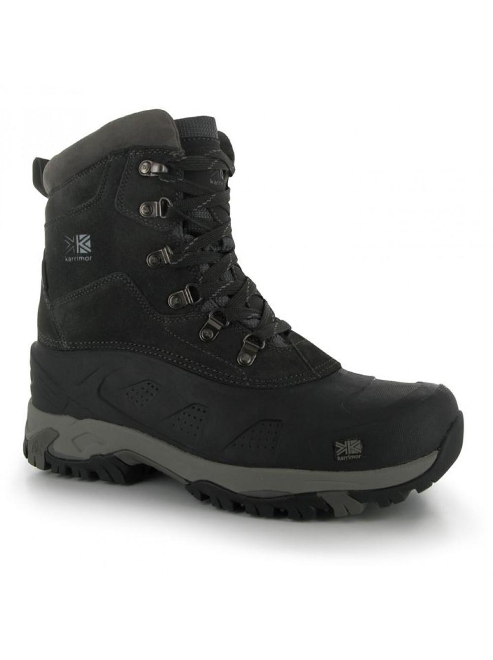 a434204ec Karrimor Snowfur - Зимняя трекинговая обувь - Обувь для зимних походов