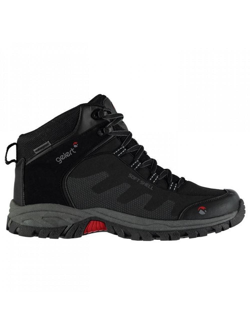 Gelert Softshell - Зимове спортивне взуття чоловіче 53524db45fd18