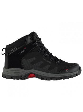 Трекинговые ботинки Gelert Softshell
