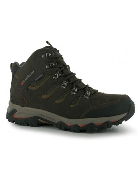 Трекінгові черевики Karrimor Mount Mid