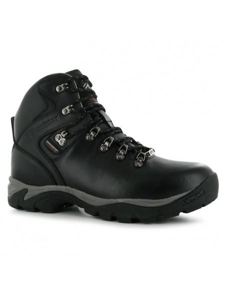 Трекінгові черевики Karrimor Skido