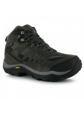 Трекинговые ботинки Karrimor Aspen Mid