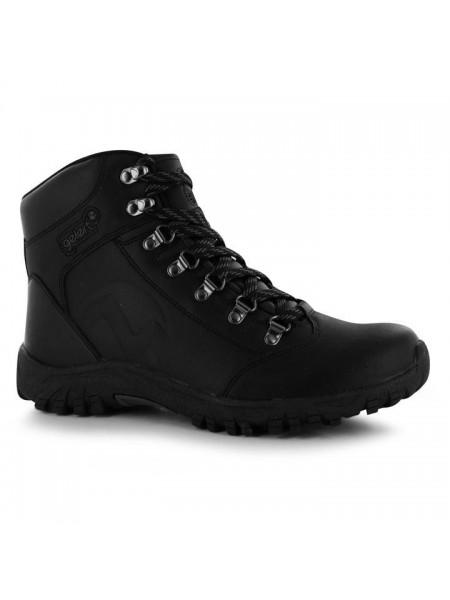 Трекинговые ботинки Gelert Leather