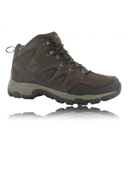 Трекинговые ботинки Hi-Tec Altitude