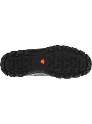 Трекинговые ботинки Quechua Forclaz 100 High Novadry