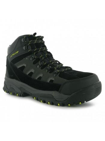 Рабочие ботинки Dunlop Safety Hiker