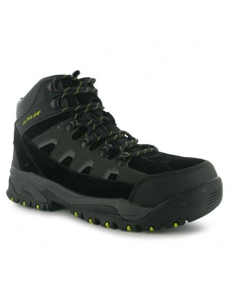 Робочі черевики Dunlop Safety Hiker