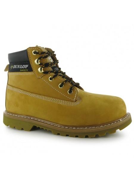 Робочі черевики Dunlop Nevada