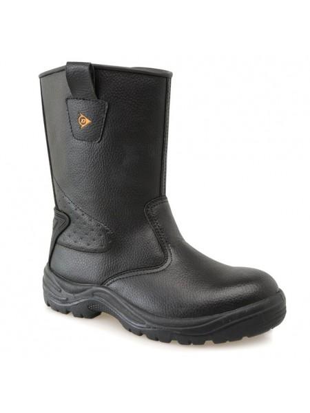 Робочі чоботи Dunlop Safety Rigger