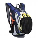 Велосипедні рюкзаки