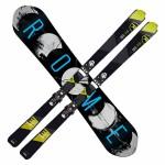 Для лиж та сноуборду