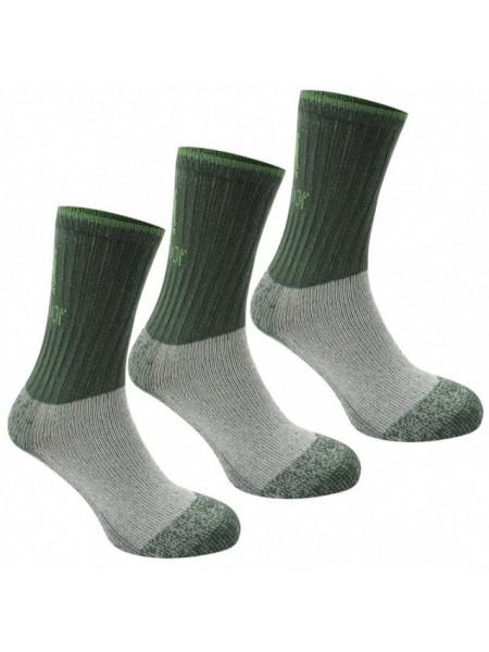 Треккинговые носки Karrimor Heavyweight