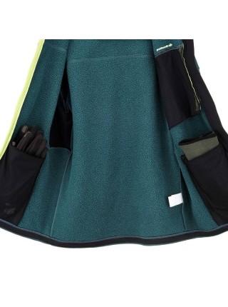 Флисовая куртка Quechua Forclaz 500