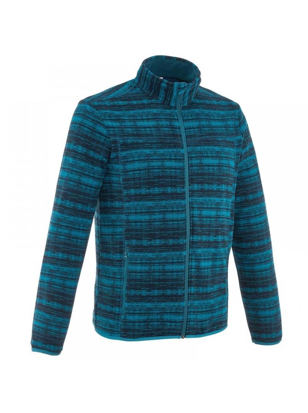 35c78d8b335f3 Quechua Forclaz 200 - Флисовая куртка купить Киев - Флисовая кофта ...