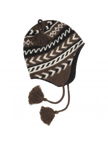 Шапка Grand Sierra Ragg Wool