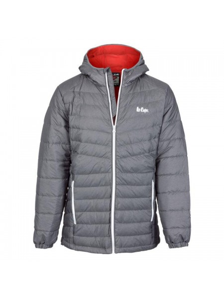 Пуховик Lee Cooper X Light Hooded Down