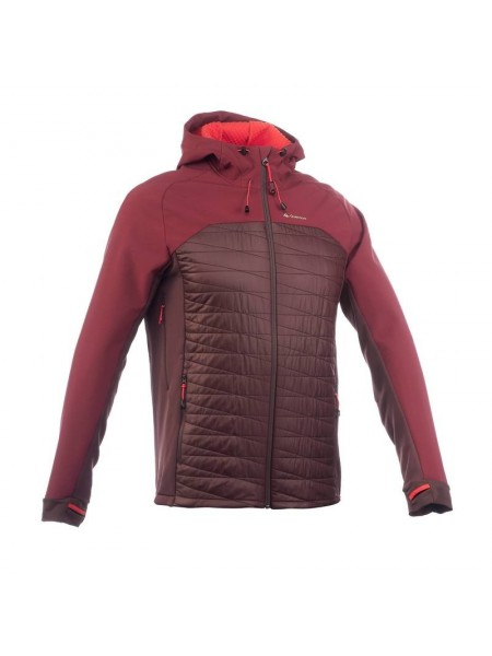 Софтшел Quechua Windwarm 800 Hybryd
