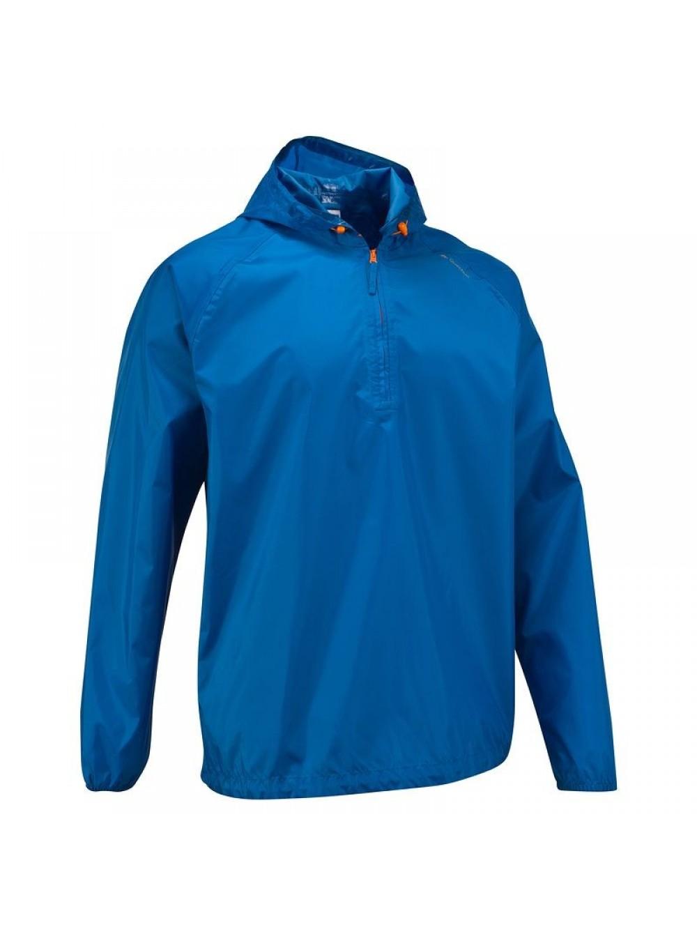 Quechua Rain Cut - Куртка дождевик - Ветровка спортивная мужская c6f3c7431b878