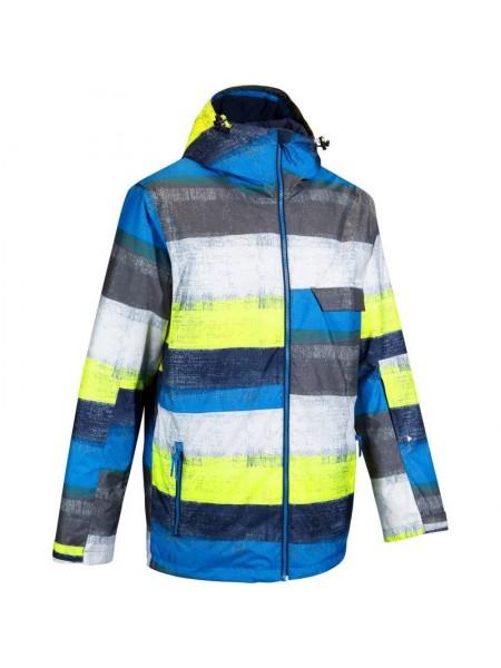 Гірськолижна куртка Wedze Free 300