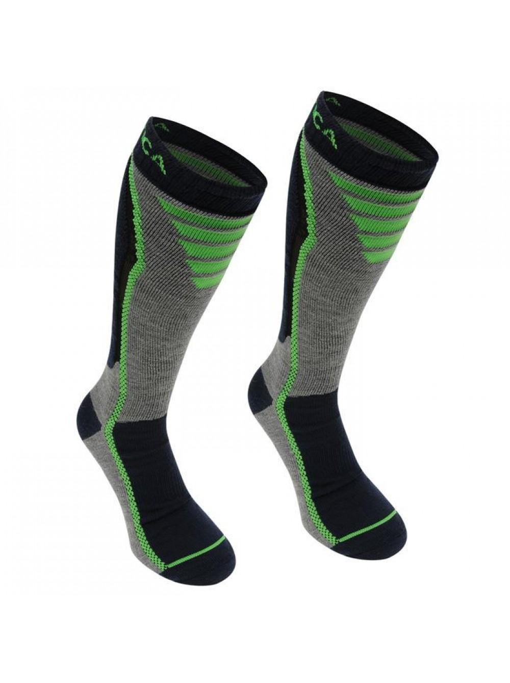 Лижні шкарпетки Nevica Pro Ski Socks 2 пари 0146357465a74