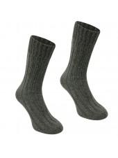 Трекінгові шкарпетки Karrimor Wool