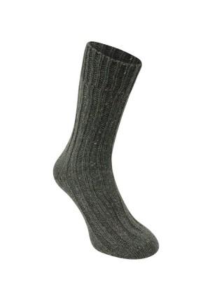 Трекинговые носки Karrimor Wool