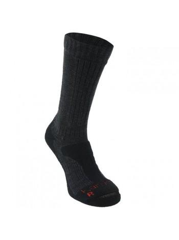 Трекинговые носки Karrimor Merino Fibre Tech
