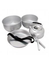 Набор посуды Gelert 5 предметов