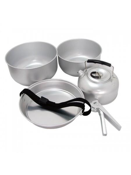 Набір посуду Gelert 5 предметів