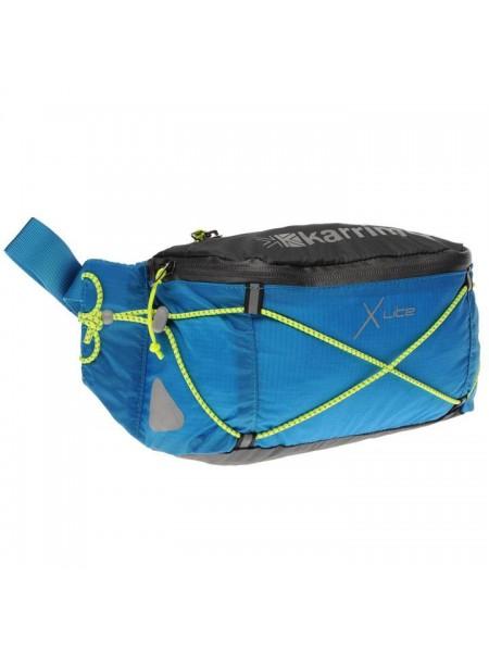 Поясна сумка Karrimor X Lite Waist Pack