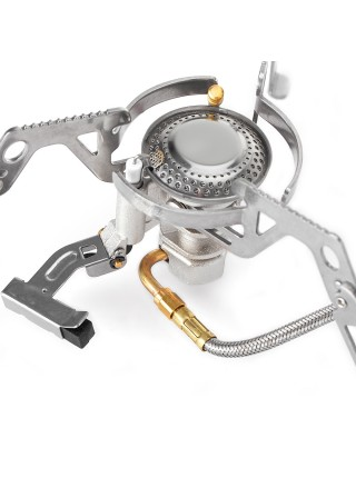 Газовий пальник Kovea Moonwalker KB-0211G