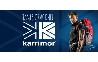 Історя бренду Karrimor